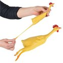 "8"" Rubber Stretch Chicken"