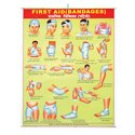 Poster - First Aid