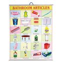 Poster - Bathroom Articles