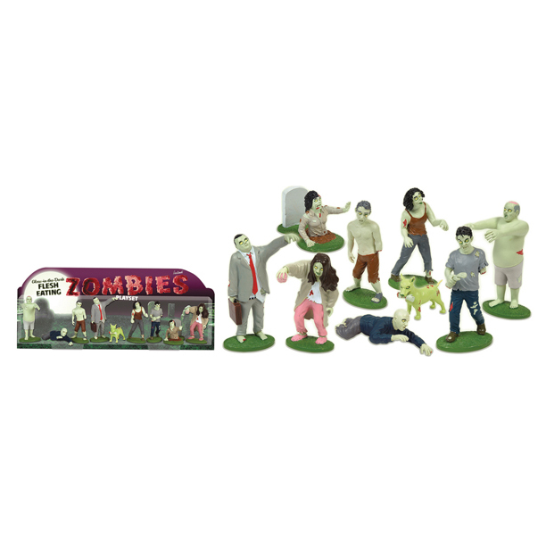 Zombies Play Set