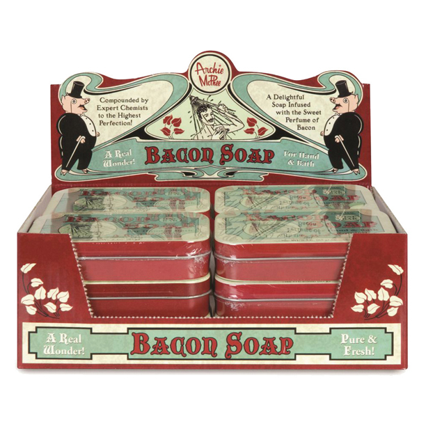 Soap - Bacon CDU (12)