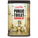 Public Toilet Survival Kit CDU (12)