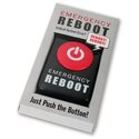 Emergency Button - Reboot