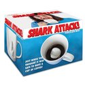Mugs - Shark Attack Porcelain