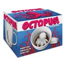 Mugs - Octopus Porcelain Mug