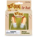Ear Buds - Hot Dogs