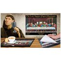 Placemats - Last Supper Paper Placemats