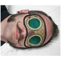 Sleep Mask - Steampunk