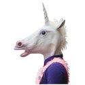 Head Mask - Magical Unicorn