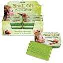 Soap - Snail Oil Beauty Soap  CDU (12)