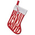 Christmas Stocking - Bacon