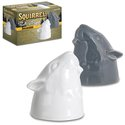 Salt & Pepper Shakers - Squirrel 2pack
