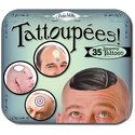 Tattoupees - Tattoo