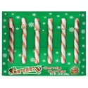 Candy Canes - Gravy
