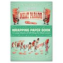 Gift Wrap - Meat Parade Wrapping Paper Book