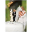 Cake Topper Unicorn and Horse Wedding Topper