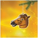 Ornament - Horse Head