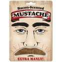 Mustache - Bacon Scented