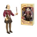 Action Figure - Shakespeare