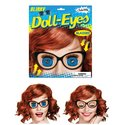 Glasses - Doll Eye