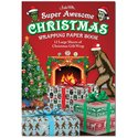 Gift Wrap - Super Awesome Christmas Paperbook