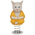 Dashboard Cat Buddha
