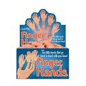 Hand Finger Puppets