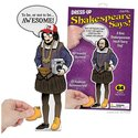 Shakespeare Says Dressup