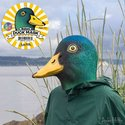 Head Mask – Duck