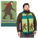 Scarf - Big Foot