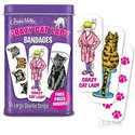 Bandages - Crazy Cat Lady CDU(12)