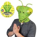 Head Mask - Praying Mantis