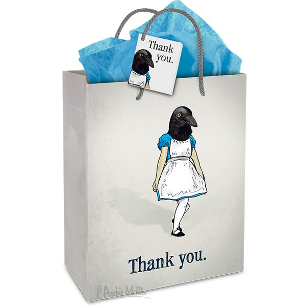 Gift Bag - Thank You