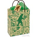 Gift Bag - Bigfoot All Occasion