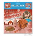 Gag Gift Box - Hot Dog Homestead