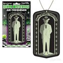 Air Freshener - Senor Misterioso