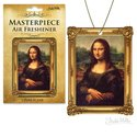 Air Freshener - Masterpiece Mona Lisa