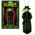 Air Freshener - Plague Doctor