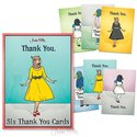 Cards - Thank you - Boxed Set