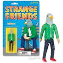 Action Figure - Yuji Pigeon Strange Friends