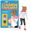 Action Figure - Maggie Squirrel Strange Friends
