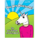 Coloring Book - Self-Esteem