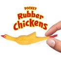 Rubber Chicken - Pocket Size CDU(72)