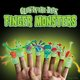 Finger Puppet - Glow Monster CDU (60)