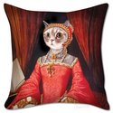 Pillow Cover - Kitty