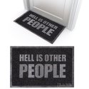 Doormat - Hell Is Other People