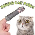 Finger Puppet - Cat Paw CDU(36)
