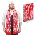 Scarf - Bacon