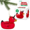 Ornament - Devil Duckie
