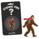 Enamel Pin - Bigfoot